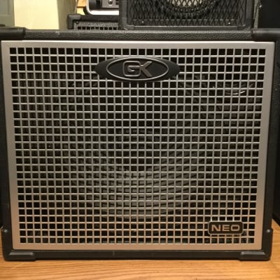 Gallien Krueger Neo 115 Speaker Cabinet for sale