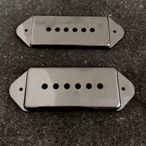 Allparts Pickup Covers for P-90