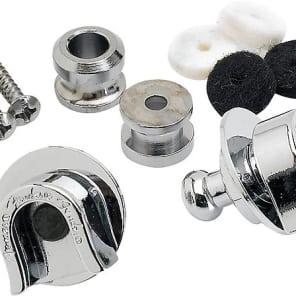 Fender 099-0690-000 Strap Locks (2)