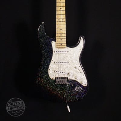 Fender 1995 Custom Shop American Classic Stratocaster [Holo Flake] for sale