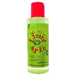 Lizard Spit Fretboard Conditioner (4oz)