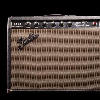 Fender Princeton Reverb 1966 for sale