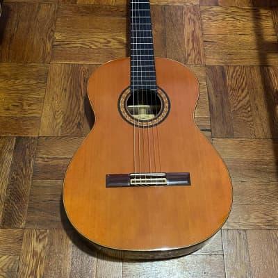 Aranjuez  No. 5 1975 -Kohno topped Classical Guitar for sale