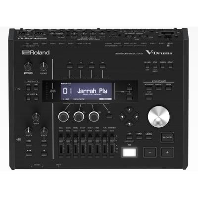 Roland TD-50 V-Drums drum module