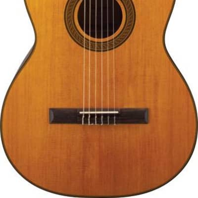 Takamine GC3 Series Acoustic Classical Guitar in Natural Gloss Finish for sale