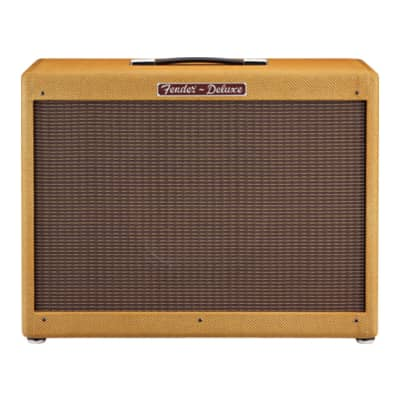 FENDER Hot Rod Deluxe 112 Extension Cabinet, Lacquered Tweed
