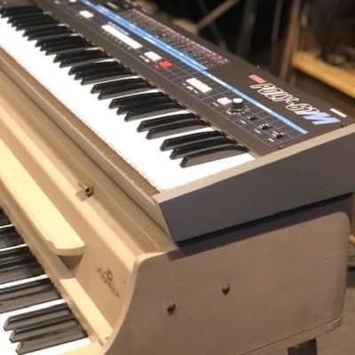 Korg Poly-61M Synthesizer