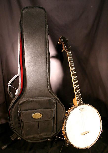 Vega Little Wonder Tenor Banjo 1927 | Roxy's Music Store