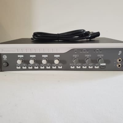 Digidesign 003 Rack Firewire Audio Interface - Good Used Condition - Working Condition - No Software