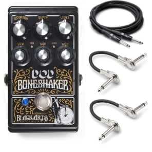 DOD Boneshaker Signature Designer Distortion for sale