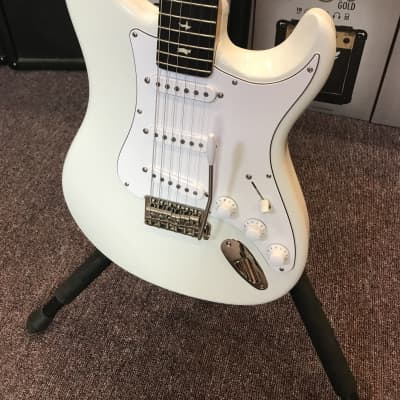 Paul Reed Smith silver sky for sale