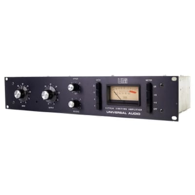 Urei Universal Audio 1176LN Rev. D Limiting Amplifier