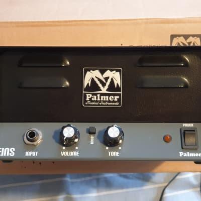 Palmer Eins 1W Valve Guitar Amp Head for sale
