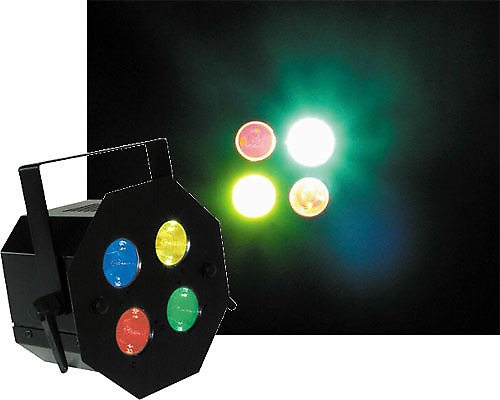9beb0dd901d0 MBT Lighting PAR-T DJ Stage Club Colorful Effect Light with