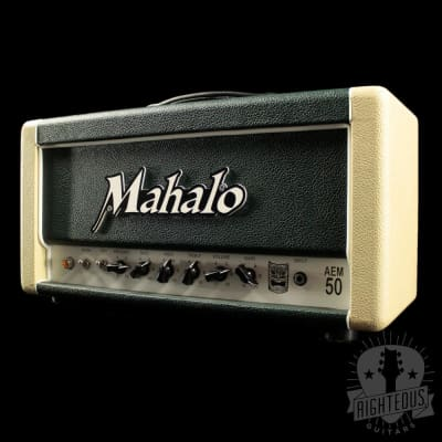 Mahalo AEM 50 Head - Express Shipping - (MH-A02) for sale