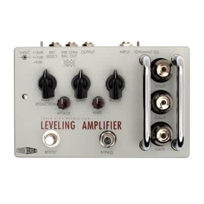 Effectrode LA-1A Super High Resolution Leveling Amplifier