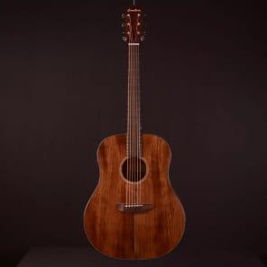 Breedlove Pursuit Dreadnought Mahogany Acoustic Guitar