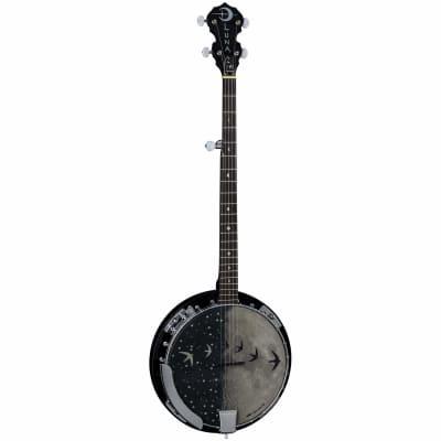 Luna Banjo - Moonbird Banjo 5-String w/Pickup