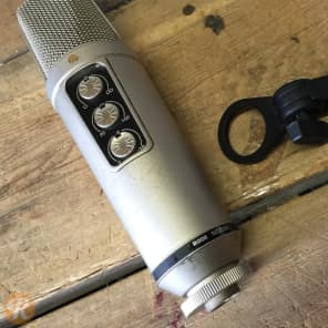 RODE NT2000 Multipattern Condenser Microphone