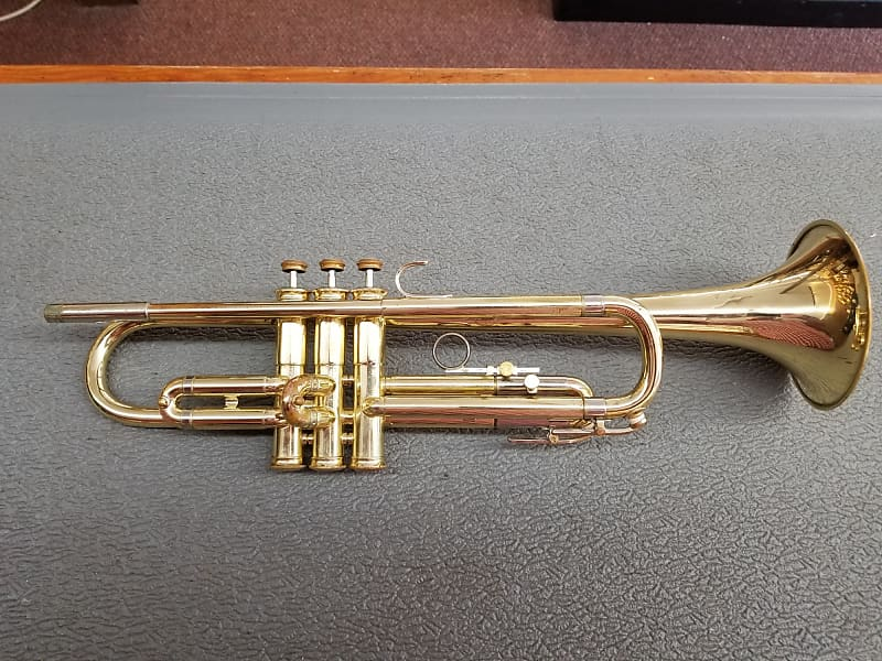Holton Collegiate Trumpet | Giant Steps Music Corporation