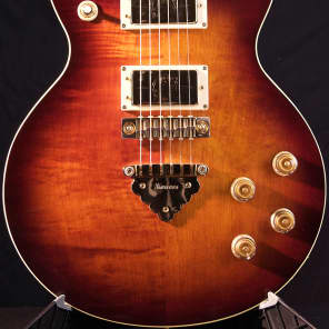 Ibanez 2618 Artist Series Double Cutaway HH with Dot Inlays 1970s