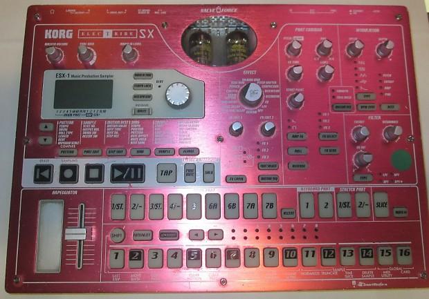 Korg ESX-1 Electribe SX | Rogue Music
