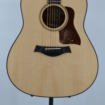 Taylor AD17E Grand Pacific Spruce Top V-Class bracing ES2 Electronics SN#1207220101