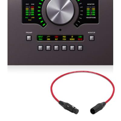 Universal Audio Apollo Twin X QUAD   Thunderbolt Audio Interface with UAD DSP   Pro Audio LA