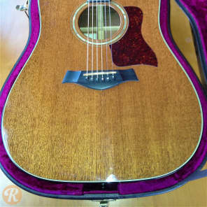 Taylor K-20-M Limited Edition Natural 1994