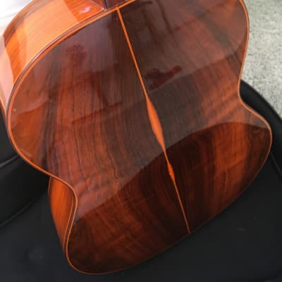 flamenco guitar, ricardo sanchis 1f extra, brazilian rosewood for sale
