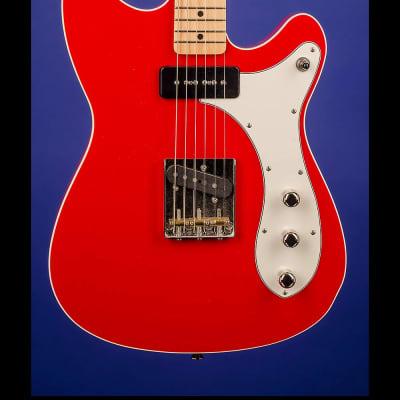 Lentz HSL Buddy Whittington Model 2020 Dakota Red for sale