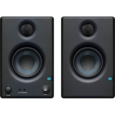 Presonus ERIS E3.5 Pair Studio Monitors (Pair)