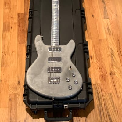 Electrical Guitar Company Baritone 30