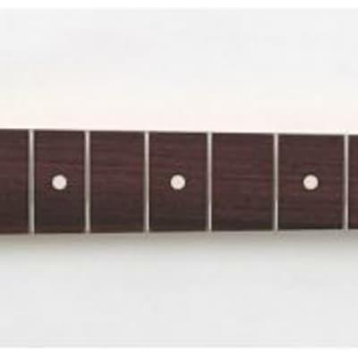 Palisander Goeldo NGS1R Hals für Stratocaster 21 Bünde Modern Vintage