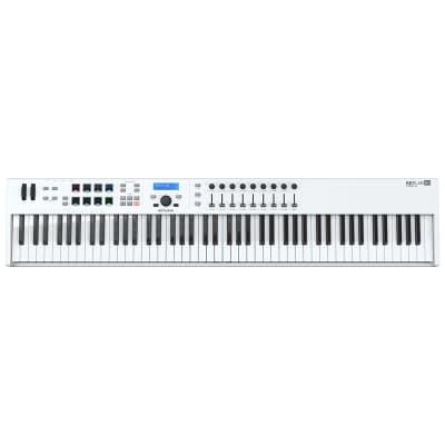 Arturia Keylab Essential 88 USB MIDI Controller Keyboard