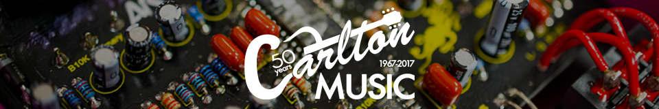 Carlton Music Center