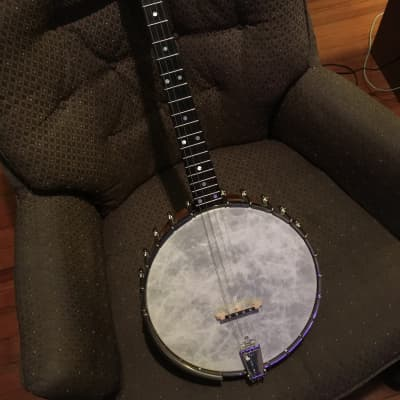 Wildwood Tenor Banjo for sale