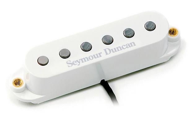 Seymour Duncan Classic Fully Loaded Liberator Pickguard