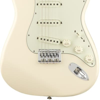 Fender FSR MIJ Traditional Stratocaster XII 12 String Electric Guitar - Olympic White for sale