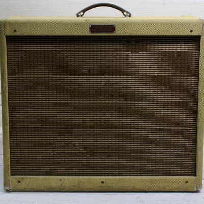 Fender HIME Modded Blues Deville