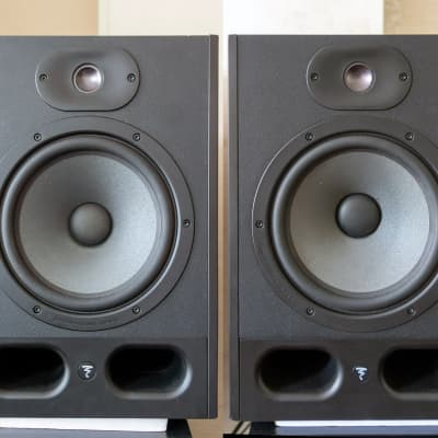Focal Alpha 80 Active Monitor (Pair)