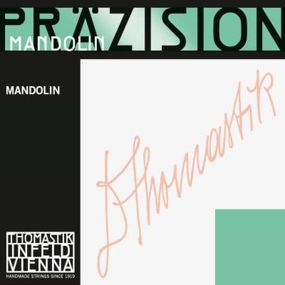 Thomastik-Infeld 151 Precision Mandolin String - A (Medium)