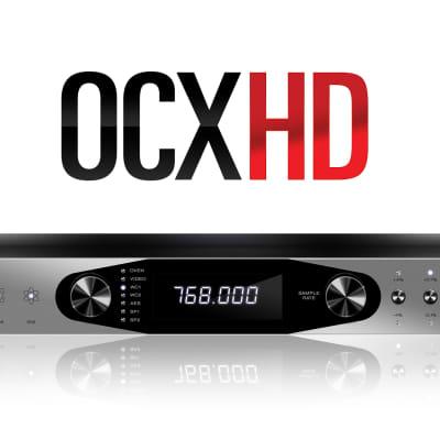 Antelope Audio OCX HD 768kHz Master Clock