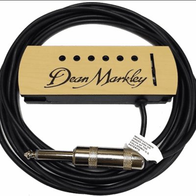 Dean Markley ProMag Professional Acoustic Pickup 3050 for sale