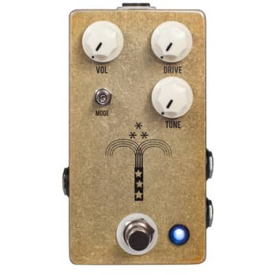 JHS PEDALS JHS Morning Glory V4 - Overdrive Effekt Pedal for sale