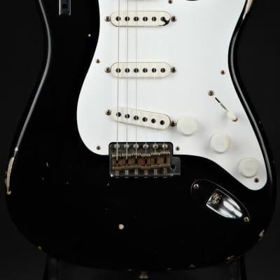 Fender Custom Shop Master Built Private Collection H.A.R. Stratocaster for sale