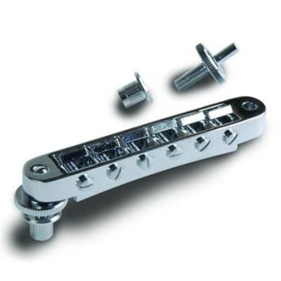 Gibson Nashville Tune O Matic Bridge with Assembly