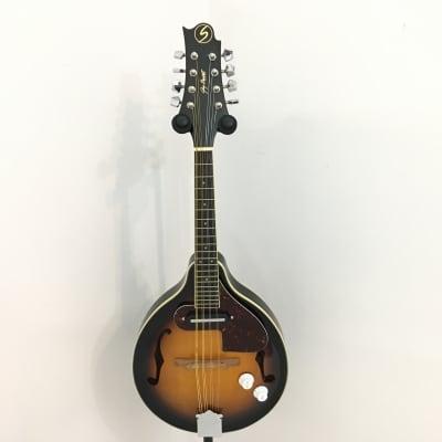 Used Samick MA2E Mandolin for sale