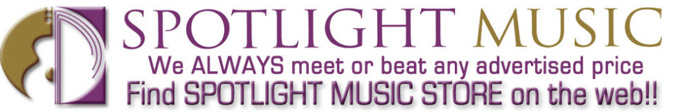 Spotlight Music Store