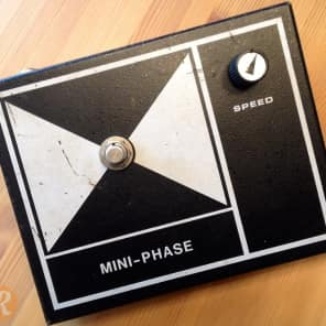 Maestro MPS-2 Mini-Phase 1976